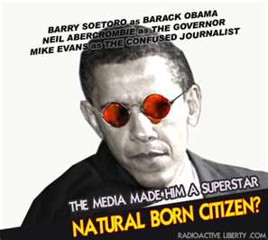 Presidential Eligibility: What is a 'Natural Born Citizen ...