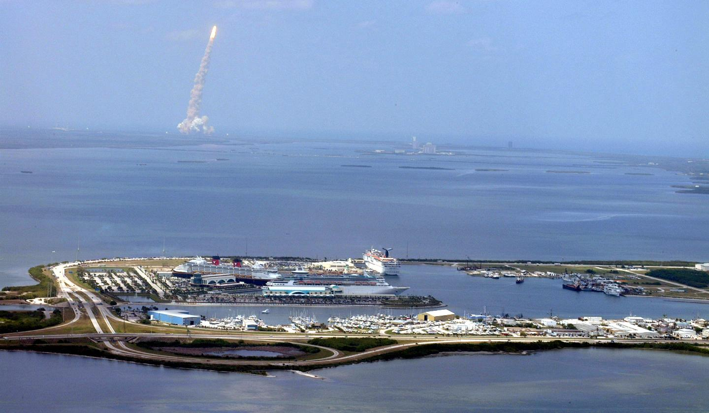 port-canaveral-launch